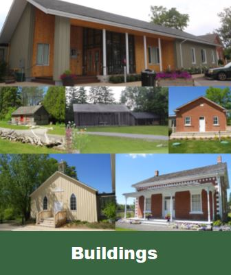 collage of building images