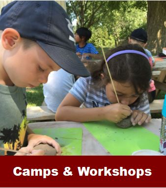 Photo link to Camps & Workshops page