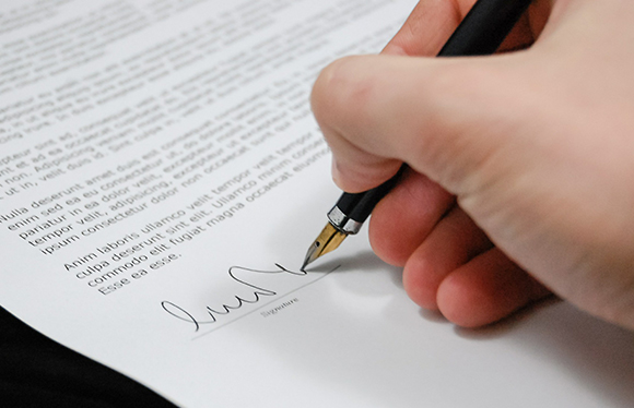 Rental Agreements and Terms and Conditions