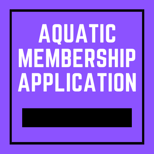 Aquatic Membership Application