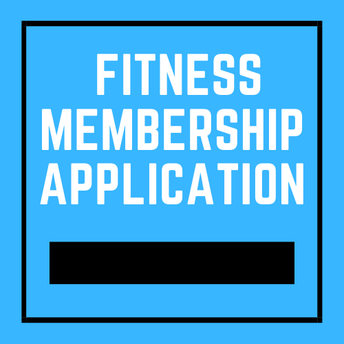 Fitness Membership Application