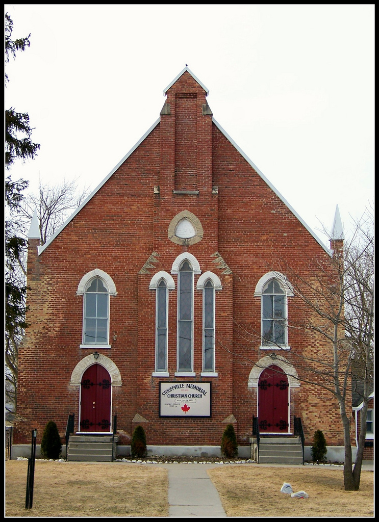 Stouffville Christian Church
