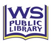 Whitchurch Stouffville public library logo